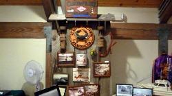 exhibit at CSWMHC