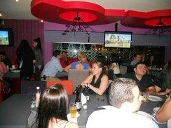 La Movida Bar & Grill