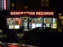 ‪Generation Records‬