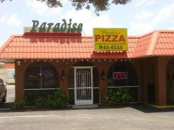 Paradise Pizza of Cape Coral