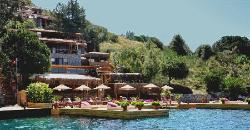 Karia Bel' Hotel & Restaurant