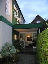 Hotel St Georg