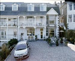 Primrose House
