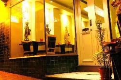 Thaii Restaurant