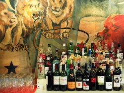 Lion's Den Pub