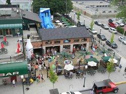 Kilroy's Sports Bar