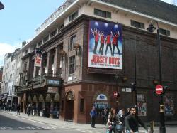 Jersey Boys London