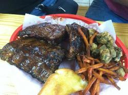 Porky's Bar-B-Q