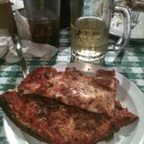 Alfonzo's Pizzeria