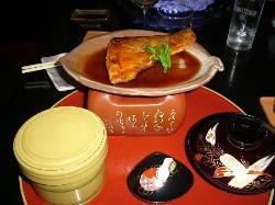 Sansui Japanese Cuisine