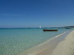 Negril Beach