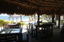 FUSION Restaurant Beach Bar