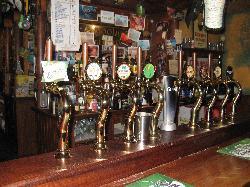 Irish Pub Doolin