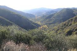 Big Sycamore Canyon Hike