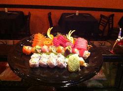 Sakana Japanese Cuisine