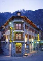 Hotel Araguells
