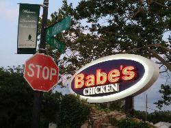 Babe's Chicken