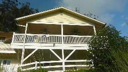 Bamboo Valley Inn