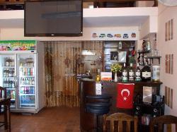 S.K. A-ROI Restaurant
