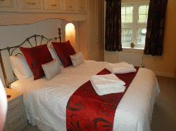 Penny Lodge Bed & Breakfast