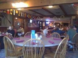 Captain's Galley Restaurant
