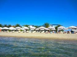 Olympion Beach
