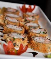 Thai Cozinha Contemporanea e Japonesa