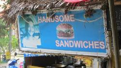 Handsome Sandwiches