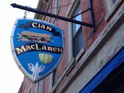 Clan MacLaren's