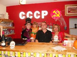 Image CCCP Restaurant in South East