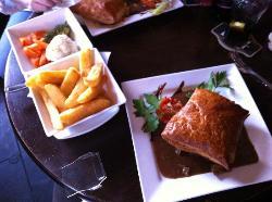 Bladnoch Inn Restaurant