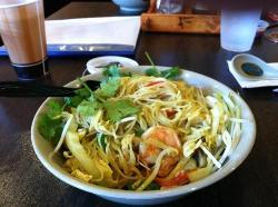 Boxo Noodle Bar