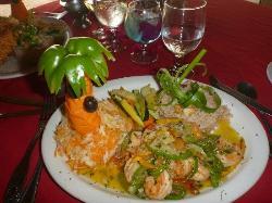 Shereta's Restaurant