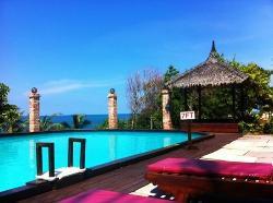 Tanjung Sutera Resort