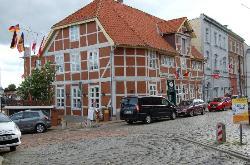 Hotel Restaurant Zum Alten Schifferhaus