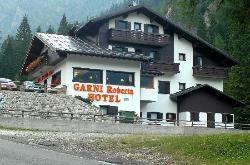 Hotel Garni Roberta