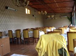 Kosk Konya Mutfagi