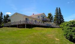 Topmast Motel
