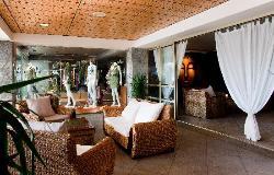 Sea Club Restaurant & Lounge
