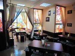 Sednay Cafe