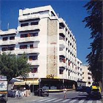 Hotel Mont-Palau