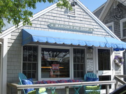 Marion's Pie Shop- TEMPORARILY CLOSED