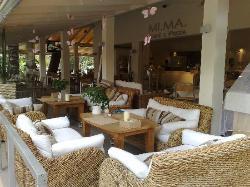 MI.MA. Tropical Cafè