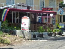 Langouste Grillee Restaurant