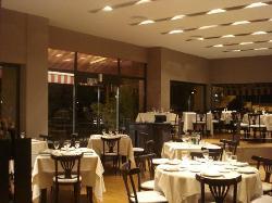 Montecatini Restaurante