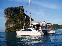 Samui Ocean Sports & Yacht Charter