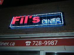 Fil's Diner
