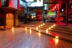 Koi Lounge Bangkok