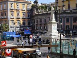 B&B Piazza Dante