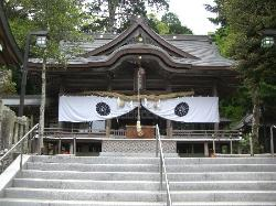 Sasamuta Shrine